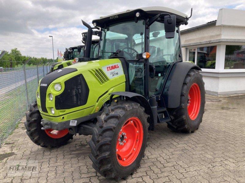 Traktor типа CLAAS Atos 220 C, Neumaschine в Moringen (Фотография 1)