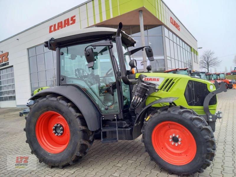 Traktor des Typs CLAAS ATOS 220 MR C CLAAS TRAKTOR, Neumaschine in Hartmannsdorf (Bild 1)