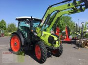 Traktor des Typs CLAAS ATOS 220 MR C, Neumaschine in Werneck