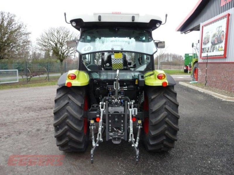 Traktor des Typs CLAAS ATOS 220 MR C, Neumaschine in Ebstorf (Bild 9)