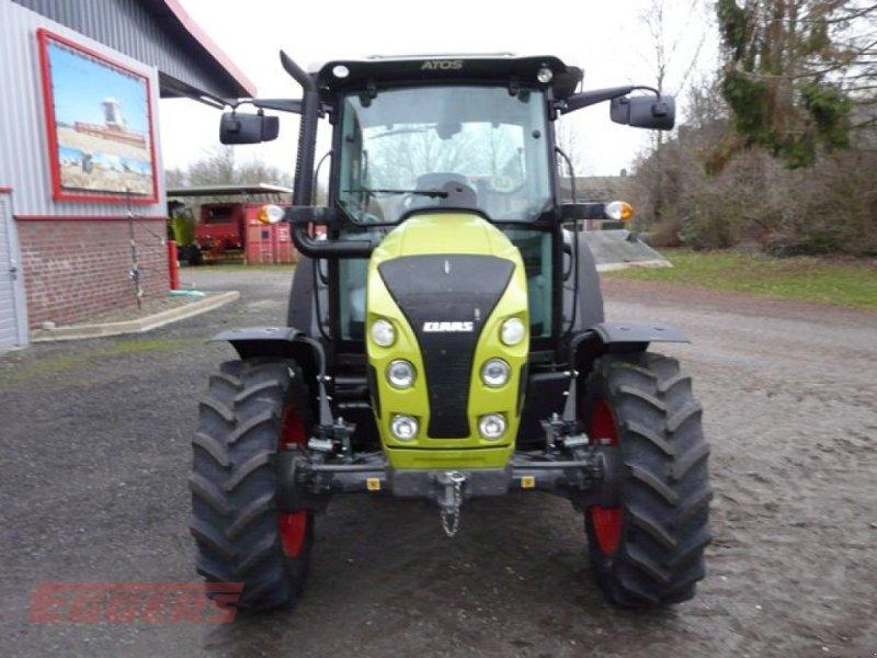 Traktor des Typs CLAAS ATOS 220 MR C, Neumaschine in Ebstorf (Bild 7)