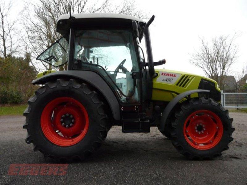 Traktor des Typs CLAAS ATOS 220 MR C, Neumaschine in Ebstorf (Bild 8)