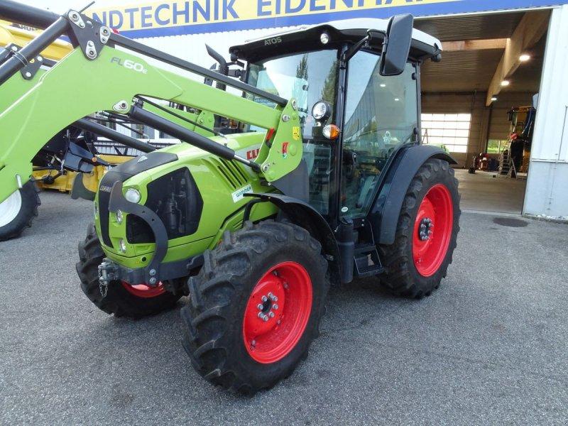 Traktor des Typs CLAAS Atos 220, Gebrauchtmaschine in Burgkirchen (Bild 1)