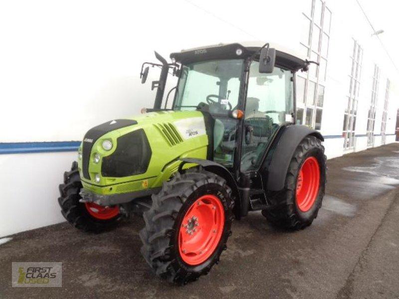 Traktor des Typs CLAAS ATOS 220, Gebrauchtmaschine in Langenau (Bild 1)