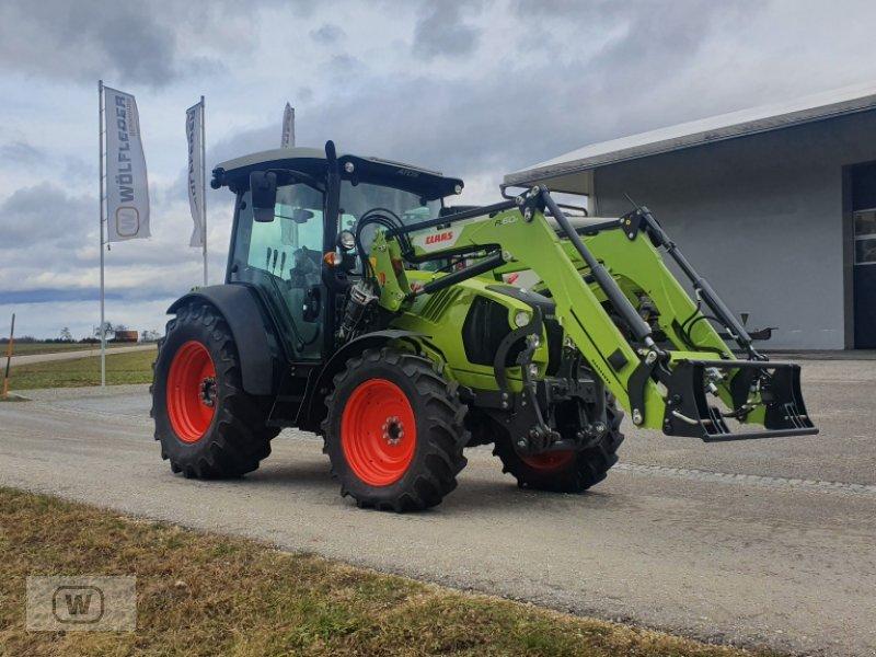 Traktor typu CLAAS Atos 220, Neumaschine v Zell an der Pram (Obrázok 1)