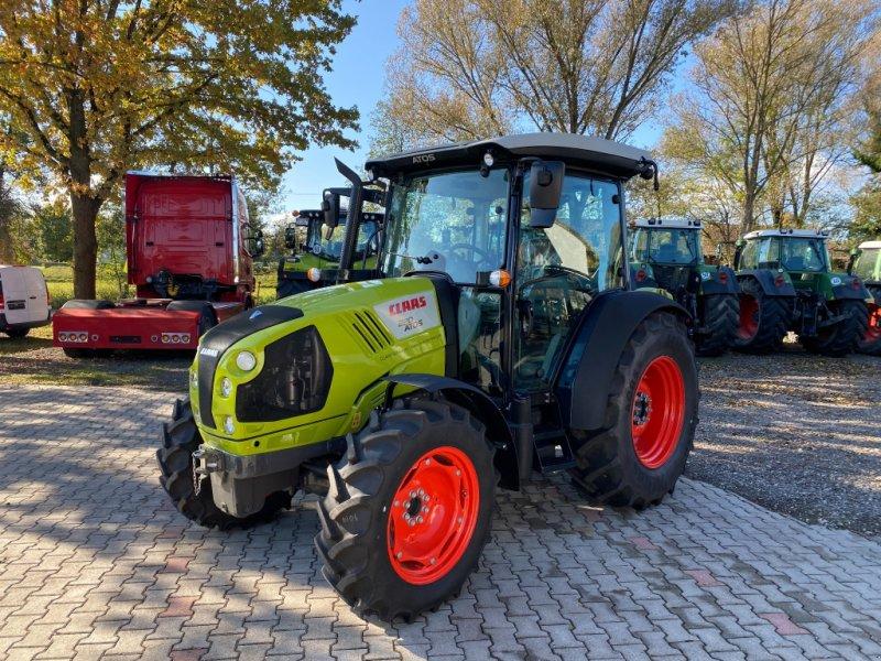 Traktor des Typs CLAAS Atos 220, Neumaschine in Dinkelscherben (Bild 1)