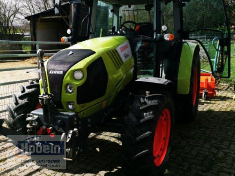 Traktor typu CLAAS Atos 220, Gebrauchtmaschine v Coppenbruegge (Obrázok 1)