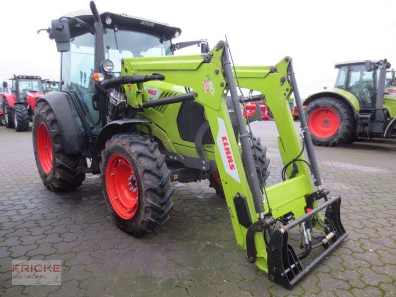 Traktor des Typs CLAAS ATOS 220, Gebrauchtmaschine in Bockel - Gyhum (Bild 1)