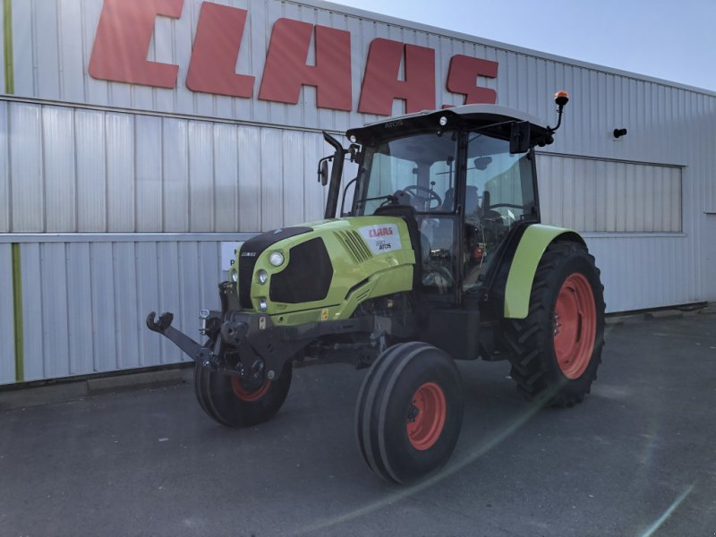 Traktor a típus CLAAS ATOS 330 - 2RM, Gebrauchtmaschine ekkor: PLOUIGNEAU (Kép 1)