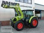 Traktor des Typs CLAAS ATOS 330, ausstellbare Frontscheibe, FZ, FH und FL in Asendorf
