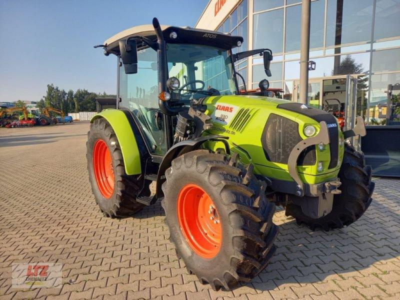 Traktor des Typs CLAAS ATOS 330 C CLAAS TRAKTOR, Neumaschine in Hartmannsdorf (Bild 1)