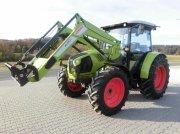 CLAAS ATOS 330 C + FRONTLADER 80 C Traktor