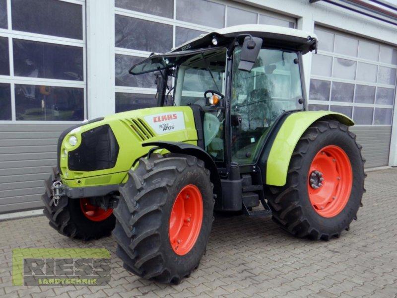 Traktor a típus CLAAS ATOS 330 C, Gebrauchtmaschine ekkor: Homberg (Ohm) - Maulbach (Kép 1)