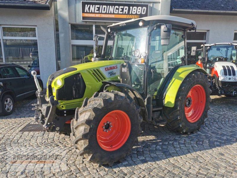 Traktor a típus CLAAS Atos 330, Gebrauchtmaschine ekkor: Altenfelden (Kép 1)
