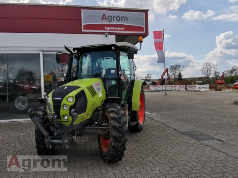 Traktor a típus CLAAS Atos 330, Gebrauchtmaschine ekkor: Harthausen (Kép 1)
