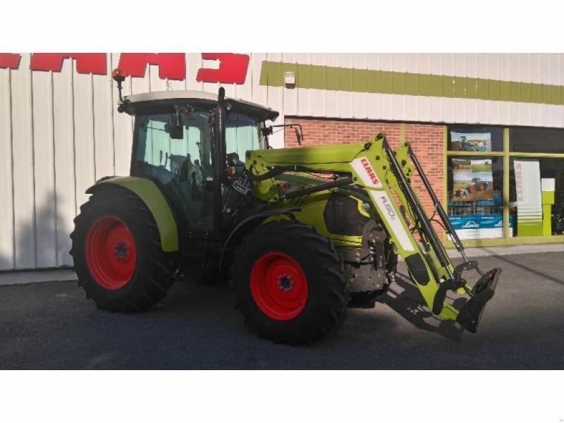 Traktor a típus CLAAS ATOS 330, Gebrauchtmaschine ekkor: Reims (Kép 1)