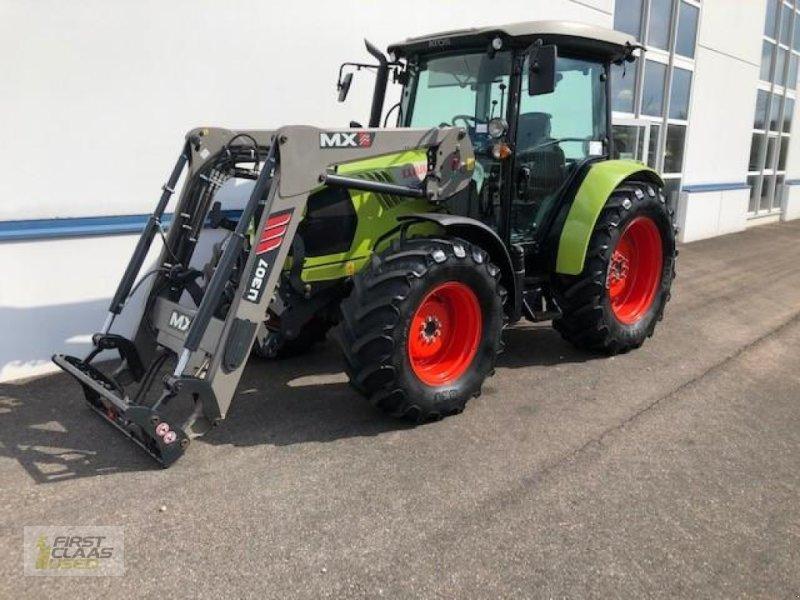 Traktor типа CLAAS ATOS 330, Gebrauchtmaschine в Langenau (Фотография 1)
