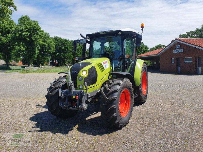 Traktor a típus CLAAS Atos 330, Neumaschine ekkor: Rhede / Brual (Kép 1)