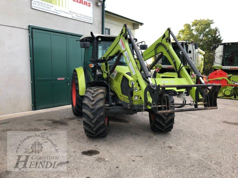 Traktor a típus CLAAS Atos 330, Gebrauchtmaschine ekkor: Stephanshart (Kép 10)