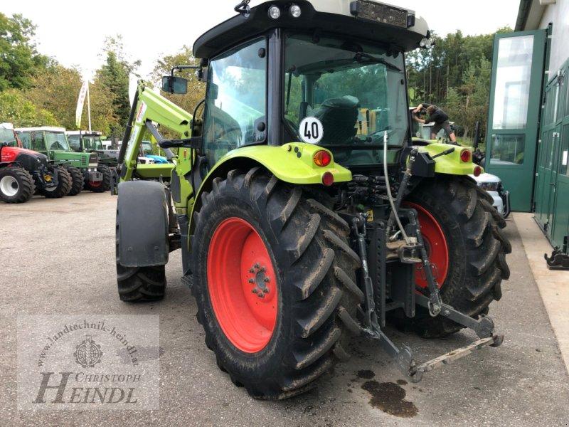 Traktor a típus CLAAS Atos 330, Gebrauchtmaschine ekkor: Stephanshart (Kép 8)