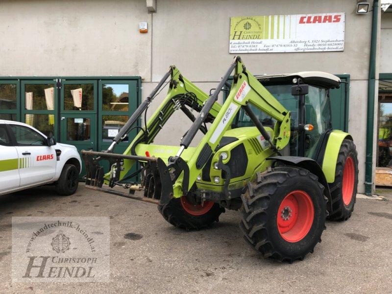 Traktor a típus CLAAS Atos 330, Gebrauchtmaschine ekkor: Stephanshart (Kép 12)