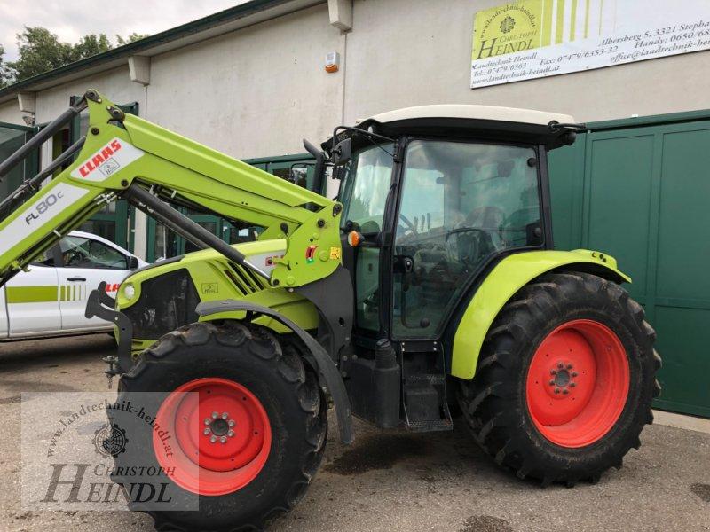 Traktor a típus CLAAS Atos 330, Gebrauchtmaschine ekkor: Stephanshart (Kép 1)