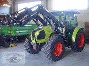 Traktor des Typs CLAAS Atos 330C, KEIN-AdBlue, 4Zyl., 88PS, Turbo, Lastschaltgetriebe, aut.AHK, Frontlader X4S, 3DW, ..., NEU!, Neumaschine in Tschirn