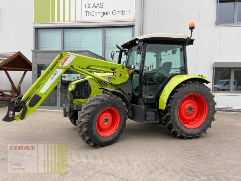 Traktor des Typs CLAAS Atos 340 C, Gebrauchtmaschine in Buttelstedt (Bild 1)