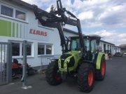 Traktor des Typs CLAAS ATOS 340 CX ALÖ X4 Frontlader, Neumaschine in Cham