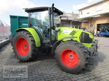 Traktor типа CLAAS Atos 340 CX, Gebrauchtmaschine в Wildenberg (Фотография 1)
