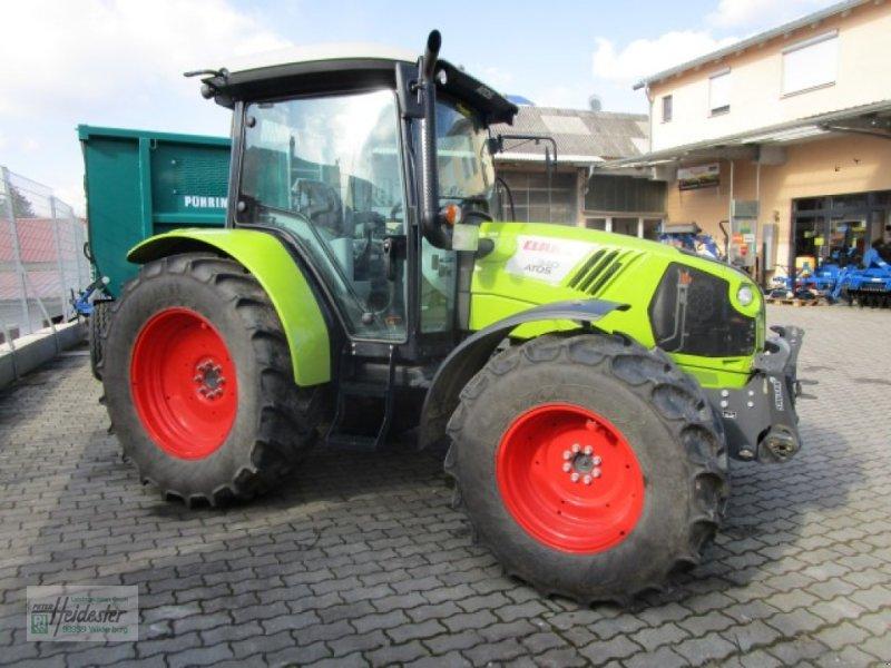 Traktor des Typs CLAAS Atos 340 CX, Gebrauchtmaschine in Wildenberg (Bild 1)