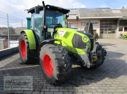 Traktor типа CLAAS Atos 340 CX, Gebrauchtmaschine в Wildenberg (Фотография 3)