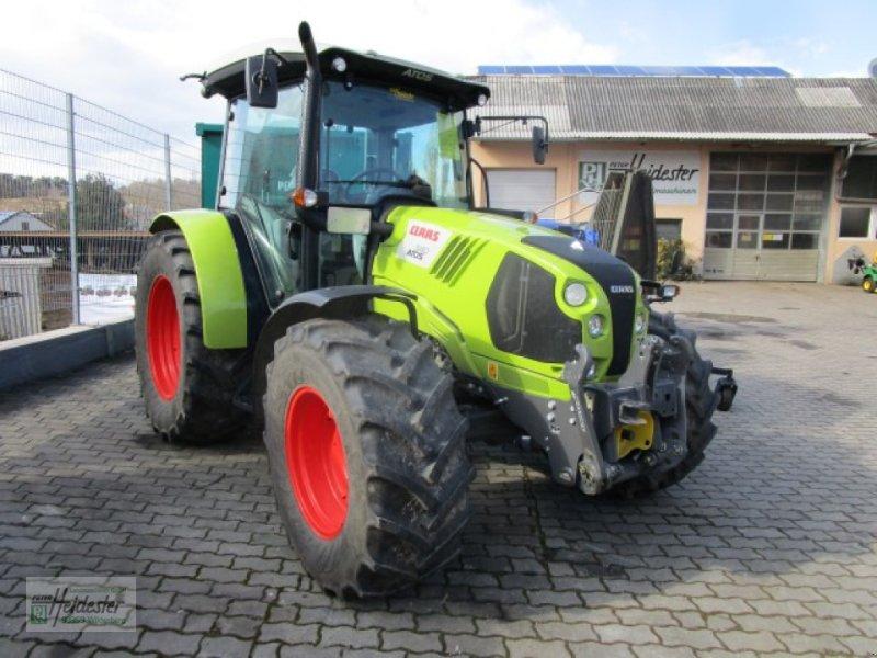 Traktor типа CLAAS Atos 340 CX, Gebrauchtmaschine в Wildenberg (Фотография 4)