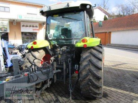 Traktor типа CLAAS Atos 340 CX, Gebrauchtmaschine в Wildenberg (Фотография 5)