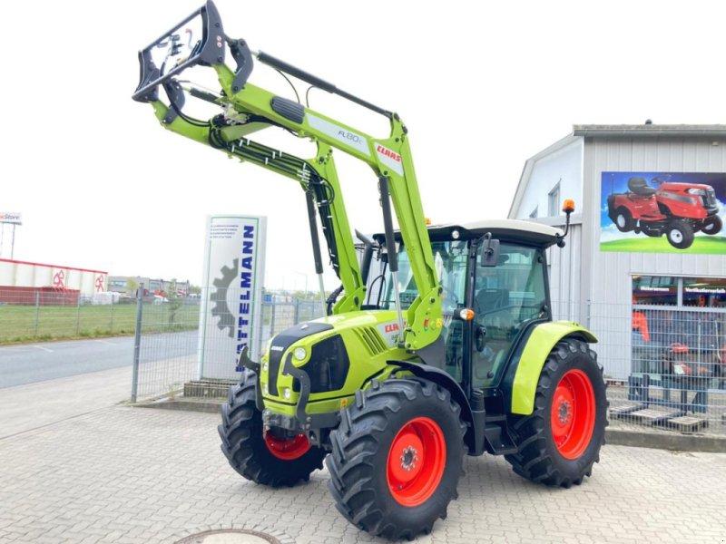 Traktor des Typs CLAAS Atos 340 CX, Gebrauchtmaschine in Stuhr (Bild 1)