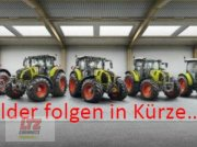 Traktor des Typs CLAAS ATOS 340 MR CX CLAAS TRAKTOR, Neumaschine in Plauen-Oberlosa