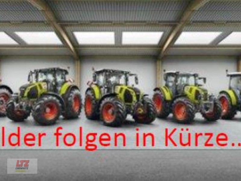 Traktor des Typs CLAAS ATOS 340 MR CX CLAAS TRAKTOR, Neumaschine in Plauen-Oberlosa (Bild 1)