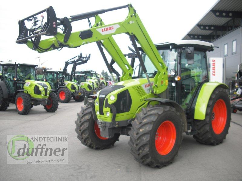 Traktor типа CLAAS Atos 340 MR CX, Gebrauchtmaschine в Hohentengen (Фотография 1)