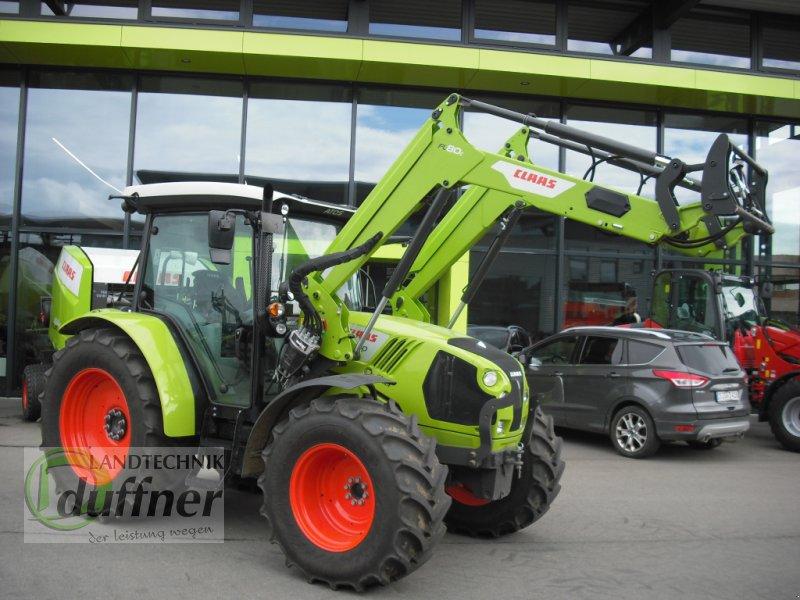 Traktor типа CLAAS Atos 340 MR CX, Gebrauchtmaschine в Hohentengen (Фотография 2)