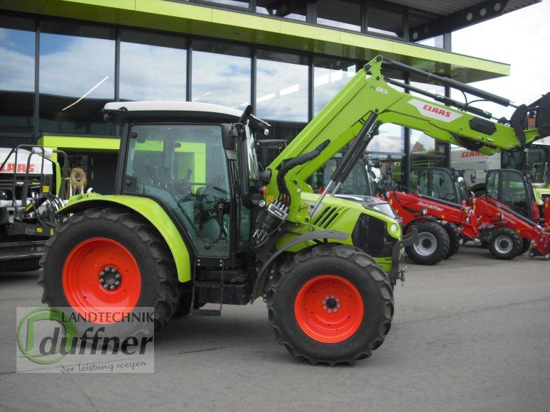 Traktor типа CLAAS Atos 340 MR CX, Gebrauchtmaschine в Hohentengen (Фотография 3)