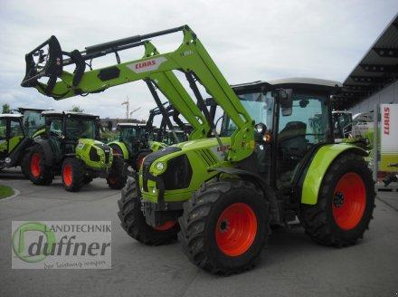 Traktor типа CLAAS Atos 340 MR CX, Gebrauchtmaschine в Hohentengen (Фотография 4)