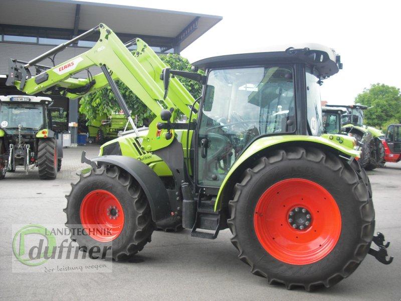 Traktor типа CLAAS Atos 340 MR CX, Gebrauchtmaschine в Hohentengen (Фотография 5)