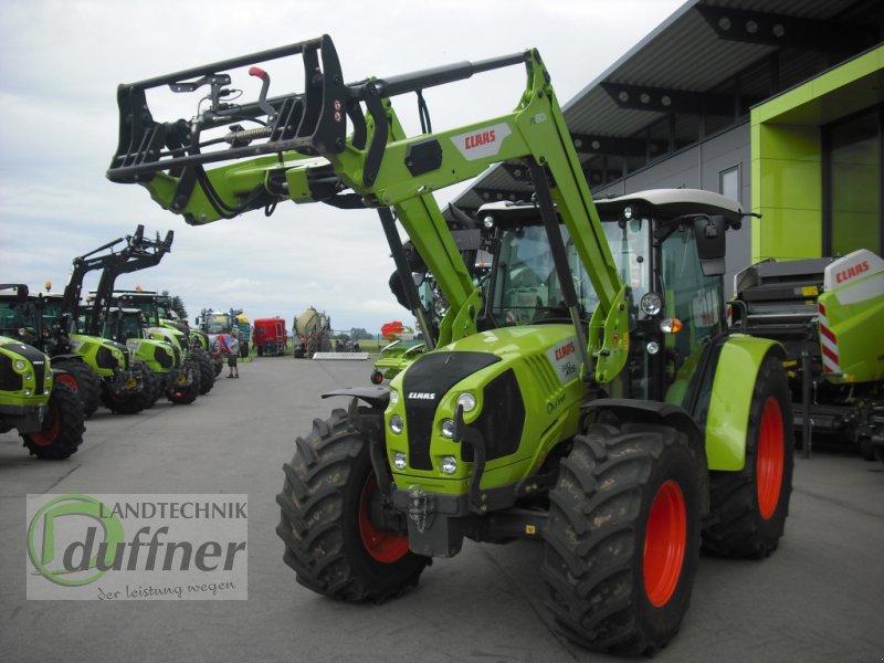 Traktor типа CLAAS Atos 340 MR CX, Gebrauchtmaschine в Hohentengen (Фотография 6)