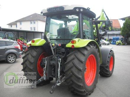 Traktor типа CLAAS Atos 340 MR CX, Gebrauchtmaschine в Hohentengen (Фотография 7)
