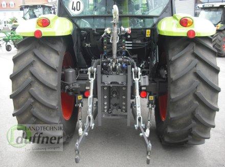 Traktor типа CLAAS Atos 340 MR CX, Gebrauchtmaschine в Hohentengen (Фотография 8)