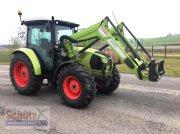 CLAAS ATOS 340CX, 166h, FL, Maxicare bis 10/2020, DL, Klima, 3+4.Kreis, Тракторы