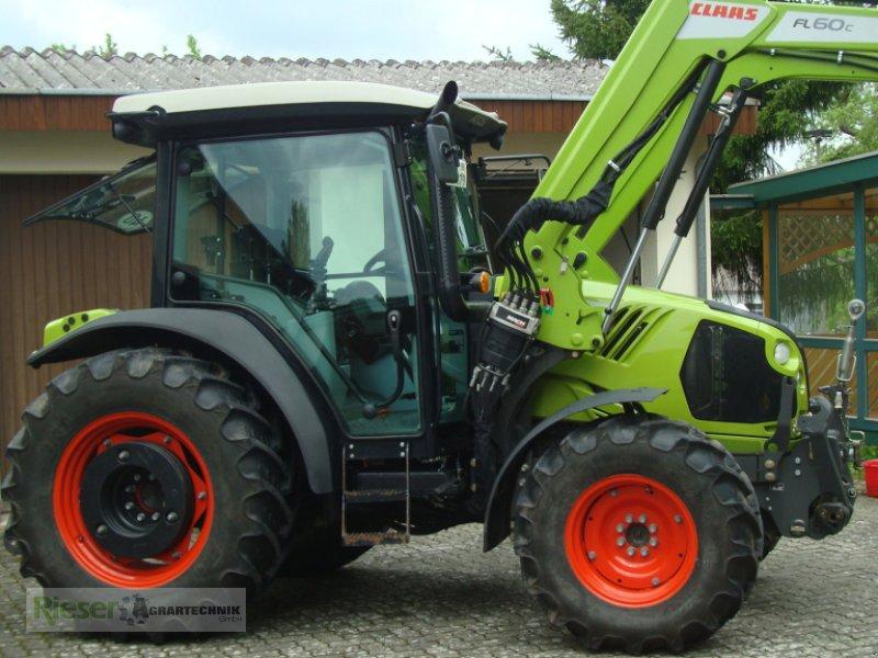 Traktor des Typs CLAAS Atos 420, Gebrauchtmaschine in Nördlingen (Bild 1)