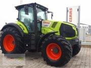 Traktor des Typs CLAAS AXION 800 CIS CONCEPT, Vorführmaschine in Obersöchering