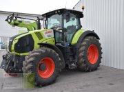 CLAAS AXION 800 CIS CONCEPT Traktor