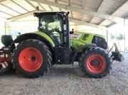 CLAAS AXION 800 CIS Traktor